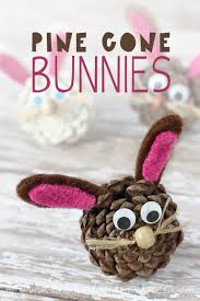 easter bunny crafts cakes and cookies spring nature nature