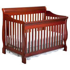 Crib That Converts To Toddler Bed Delta Canton 4 In 1 Convertible Crib Espresso Cherry Http