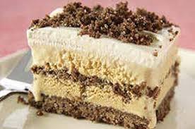 java ice cream cake recipe