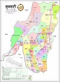Map Of Everest Sunsari Everest Map