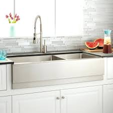 42 inch farmhouse sink stainless farmhouse sink 36 inch stainless steel single bowl flat