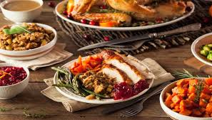 Where To Eat Thanksgiving Dinner In Chicago Restaurants Chicago Woman Magazine