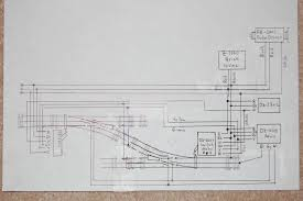 crossover wiring schematic for dz 2500 switch machines o gauge