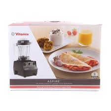 cuisine au blender vitamix aspire 1200w food mixer blender vm0109 catch the deal