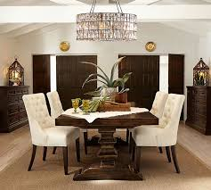 Dining Room Pendant Light Dining Room With Pendant Light By Pottery Barn Zillow Digs Zillow