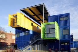 10 beautiful island style shipping container homes dwell