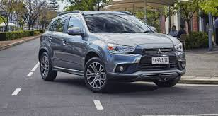 mitsubishi asx 2017 updates price and features
