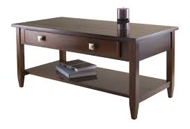 Computer Coffee Table Red Barrel Studio Verdin Coffee Table U0026 Reviews Wayfair