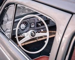 vintage volkswagen bug the vintage volkswagen beetle goes electric wsj