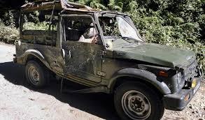 indian army jeep 3 jawans killed in assam ulfa ambush the new indian express