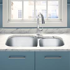 double sinks kitchen double kitchen sinks kitchen the home depot