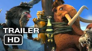 ice age continental drift official trailer 1 2012 hd movie