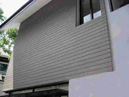 creative exterior plastic wall panels decoration ideas cheap
