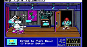 free dos you can play covertly at work
