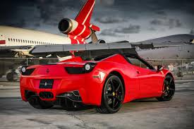 Ferrari 458 Colors - 458 italia exclusive motoring miami exclusive motoring miami