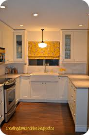 ceiling crown molding kitchens white kitchen island with oak trim