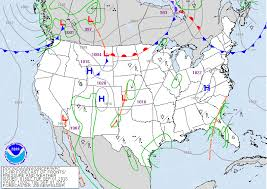 us weather map for april cnyweather surface precip forecast