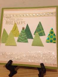 christmas card cards to make pinterest cards