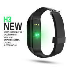 bracelet health monitor images Pedometer bracelet heart rate monitor bluetooth smart wristband jpg