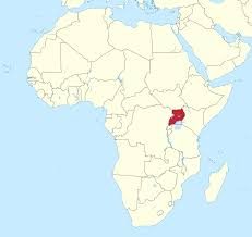 Algeria On Map Map Of Algeria Africa Africa Map