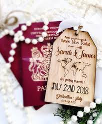 save the date destination wedding beach wedding unique save the