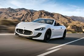maserati 2017 maserati granturismo convertible pricing for sale edmunds