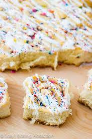 cake batter chocolate chip cookies recipe more sallys baking
