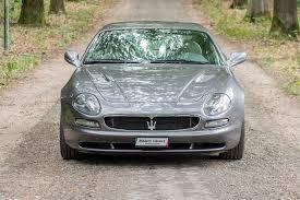 maserati 2001 maserati 3200 gt modern classics automotive