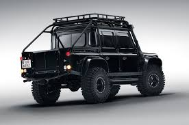 custom 2016 land rover jaguar land rover details james bond vehicles in