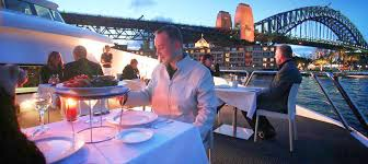 dinner cruise sydney sydney harbour dinner cruise book now experience oz