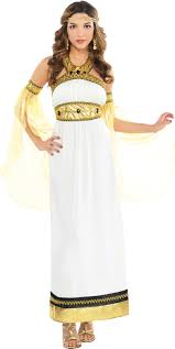 Roman Goddess Halloween Costume Roman Goddess Ladies Fancy Dress Greek Book Week Womens