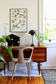15 nature inspired home office ideas for a stress free work space