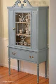 Vintage China Cabinets Pembe Yastık Ev Dekorasyonu Ad Ogni Uccello Il Suo Nido E