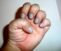 try this awesome and easy nail art erica takes over the world