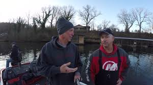 Table Rock Lake Fishing Guides by Tim Sainato U0027s Talks About His Fishing Guide Service On Lake