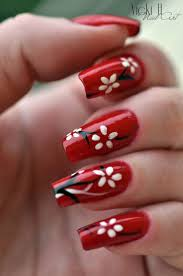 142 best nails red and burgundy images on pinterest make up