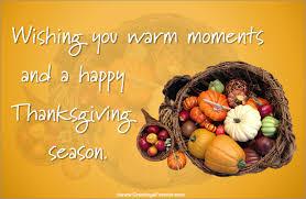 a happy thanksgiving season thanksgiving ecards