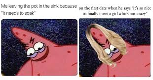 Patric Meme - 16 savage patrick memes that hilariously reflect our most evil