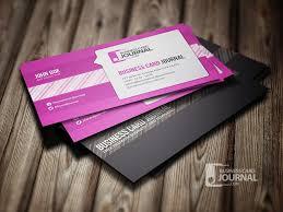 Free Online Business Card Design Online Web Design Blog 10 Best Free Business Cards Psd Design Of 2015