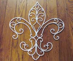 Faux Wrought Iron Wall Decor Adorable 10 Large Wrought Iron Wall Art Design Decoration Of 36