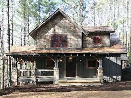 Rustic Mountain Cabin Cottage Plans Best 25 Rustic House Plans Ideas On Pinterest Rustic Home Plans