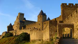 Carcassonne Travel France Carcassonne Incredible Fortress City Youtube