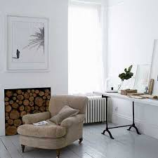 sofa for room with narrow entryway opening apartment therapy