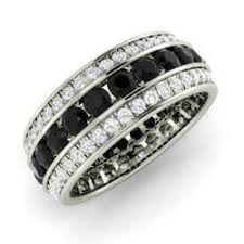 black diamond wedding band black diamond wedding ring black diamond wedding band diamondere