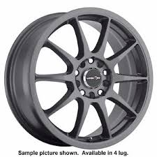 rims for hyundai accent 4 17 wheels for honda accord prelude hyundai accent