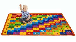 Kids Playroom Rugs by Mybecca Kids U0027 Rugs Sears