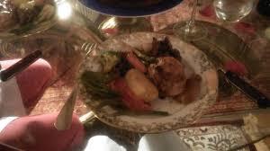 spécialité cuisine la spécialité du chef photo de la cuisine du chateau de verriere
