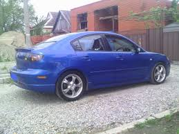 100 reviews mazda 3 sport 2003 on margojoyo com