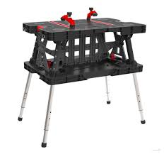 keter folding work table ex tools shopiehome