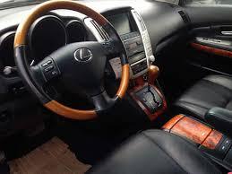 pimped lexus rx 350 toks 2008 lexus rx350 full options autos nigeria